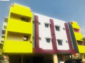 912 sqft, 2 bhk Apartment in Builder ssp homes Mani Street, Chennai at Rs. 50.4350 Lacs