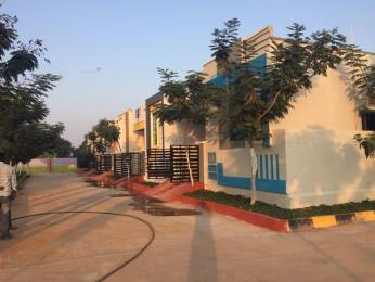 1197 sqft, 2 bhk IndependentHouse in VRR Apartments Nagaram, Hyderabad at Rs. 41.9995 Lacs