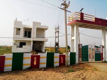 1500 sqft, Plot in Builder Aamra residency Morar, Gwalior at Rs. 15.0000 Lacs