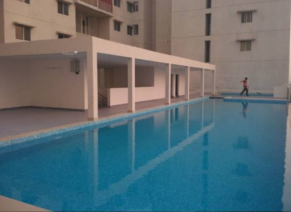 1323 sqft, 3 bhk Apartment in Sipani Bliss Chandapura, Bangalore at Rs. 14500