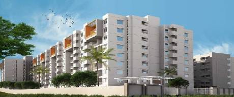 1323 sqft, 3 bhk Apartment in Sipani Bliss Chandapura, Bangalore at Rs. 15000