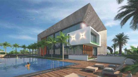 1200 sqft, 2 bhk Villa in Builder Nandanavanam satvika Duvvada, Visakhapatnam at Rs. 40.0000 Lacs