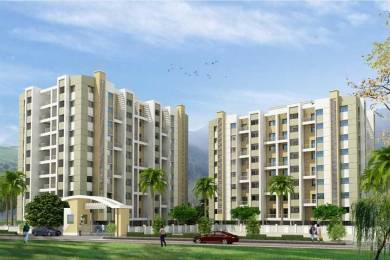 597 sqft, 1 bhk Apartment in Builder Project kesnand, Pune at Rs. 20.0000 Lacs