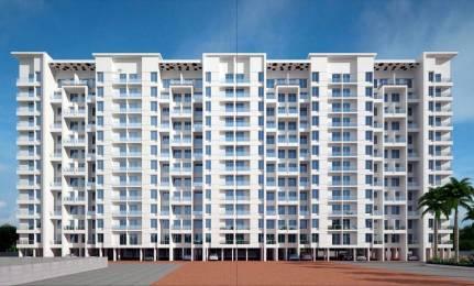 693 sqft, 1 bhk Apartment in Gagan Micasaa Wagholi, Pune at Rs. 35.0000 Lacs