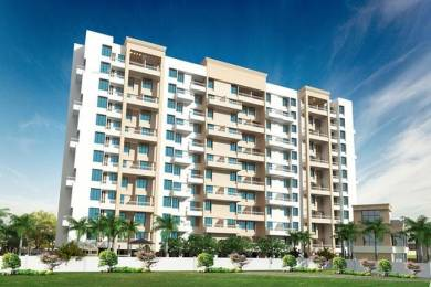 700 sqft, 1 bhk Apartment in NG Blossom Wagholi, Pune at Rs. 29.0000 Lacs