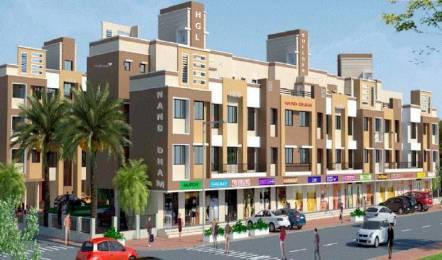 650 sqft, 1 bhk Apartment in HGL Nand Dham Complex Boisar, Mumbai at Rs. 17.0000 Lacs
