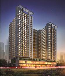 785 sqft, 3 bhk Apartment in DGS Sheetal Tapovan Malad East, Mumbai at Rs. 1.7663 Cr