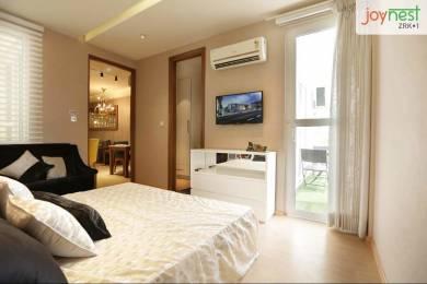400 sqft, 1 bhk Apartment in NK Savitry Greens VIP Rd, Zirakpur at Rs. 13.0000 Lacs