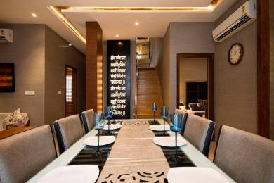 1850 sqft, 3 bhk Apartment in Suncity Parikrama Sector 20, Panchkula at Rs. 72.0000 Lacs