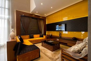 1300 sqft, 2 bhk Apartment in Alliance The Eminence Gazipur Road, Chandigarh at Rs. 42.0000 Lacs
