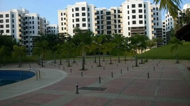 1075 sqft, 3 bhk Apartment in Provident Welworth City Doddaballapur, Bangalore at Rs. 42.0000 Lacs