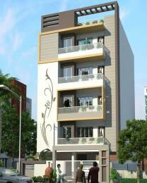 930 sqft, 3 bhk Apartment in Builder RADHIKA AVENUE Airport Road, Rajkot at Rs. 72.0000 Lacs
