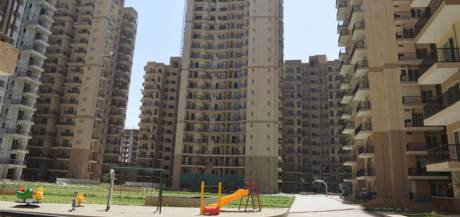880 sqft, 2 bhk Apartment in Amrapali La Residentia Techzone - 4, Greater Noida at Rs. 31.6800 Lacs
