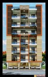 600 sqft, 1 bhk Apartment in Builder NAVYA HOMES NH 24 Bypass, Noida at Rs. 13.9600 Lacs