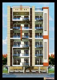 965 sqft, 2 bhk Apartment in Builder rudra homes NH 24, Ghaziabad at Rs. 20.1400 Lacs