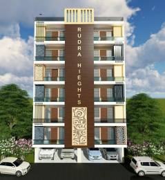 1300 sqft, 3 bhk BuilderFloor in Builder rudra height 2 NH 24 Bypass, Noida at Rs. 28.5000 Lacs
