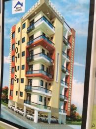 1300 sqft, 3 bhk BuilderFloor in Builder select lotus home Crossing Republik, Ghaziabad at Rs. 28.7500 Lacs