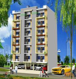 1355 sqft, 3 bhk Apartment in Builder ruidra homes NH 24 Bypass, Noida at Rs. 28.7500 Lacs