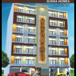 600 sqft, 1 bhk BuilderFloor in Builder Sudha Homes Noida Extn, Noida at Rs. 13.6400 Lacs