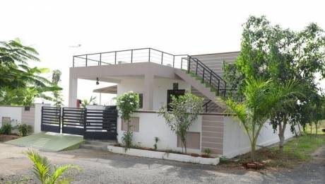 850 sqft, 2 bhk IndependentHouse in Builder Budgets Villas veppampattu, Chennai at Rs. 25.0000 Lacs