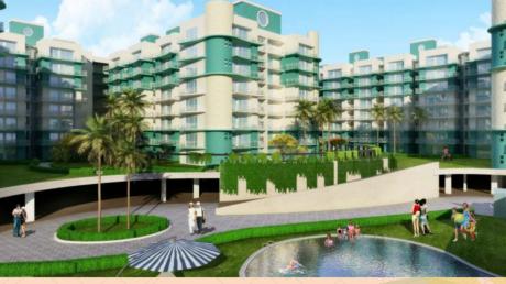 1395 sqft, 3 bhk Apartment in Builder Paras Green Mundera Bazaar, Allahabad at Rs. 43.2450 Lacs