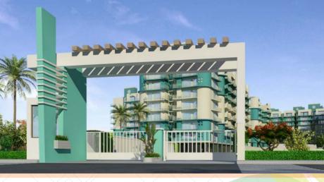 1295 sqft, 3 bhk Apartment in Builder Paras Green Mundera Bazaar, Allahabad at Rs. 40.1500 Lacs