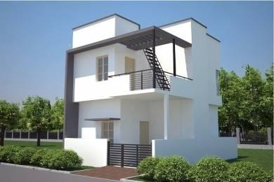 1500 sqft, 3 bhk IndependentHouse in Builder Royal Enclave sathishventures cbe Kurumbapalayam, Coimbatore at Rs. 52.3200 Lacs