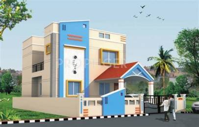 1500 sqft, 3 bhk Villa in Builder Royal Enclave sathishventures cbe Kurumbapalayam, Coimbatore at Rs. 52.3150 Lacs