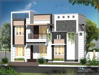 1750 sqft, 3 bhk Villa in Builder Senthur garden Vilankurichi Road, Coimbatore at Rs. 68.1550 Lacs