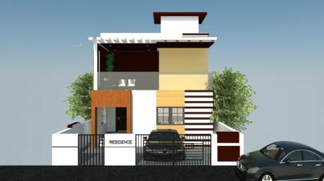 1615 sqft, 2 bhk Villa in Builder Maha Sri Avenue Villankurichi, Coimbatore at Rs. 55.5087 Lacs