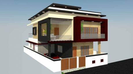 1800 sqft, 2 bhk Villa in Builder Maha Sri Avenue Villankurichi, Coimbatore at Rs. 59.0000 Lacs