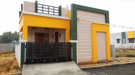 1360 sqft, 2 bhk Villa in Builder golden paradise Kovilpalayam, Coimbatore at Rs. 33.7348 Lacs