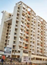 1000 sqft, 2 bhk Apartment in Builder garden cort kharghar Sector35E Kharghar, Mumbai at Rs. 10000