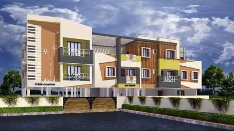 1200 sqft, 2 bhk BuilderFloor in DAC Swastik East Tambaram, Chennai at Rs. 69.0000 Lacs