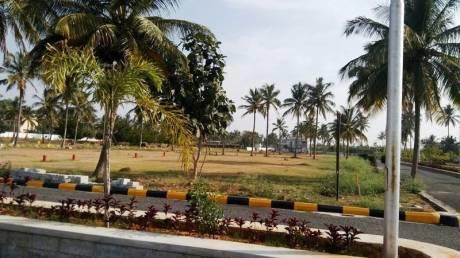 4000 sqft, Plot in Akshaya Estates Quietlands Jigani, Bangalore at Rs. 76.0000 Lacs
