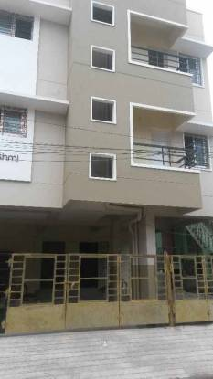 871 sqft, 2 bhk Apartment in Aavaasa Lakshmi Velachery, Chennai at Rs. 55.0000 Lacs