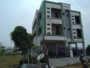 585 sqft, 1 bhk Apartment in Shree Ramana Flats Perumbakkam, Chennai at Rs. 27.0000 Lacs