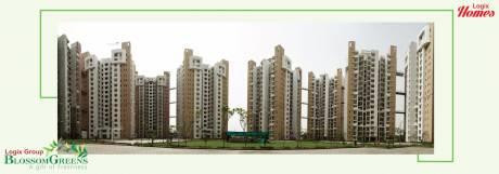 903 sqft, 2 bhk Apartment in Logix Blossom Greens Sector 143, Noida at Rs. 39.0000 Lacs