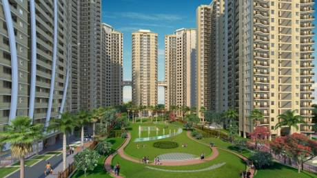 1260 sqft, 2 bhk Apartment in Dasnac The Jewel of Noida Sector 75, Noida at Rs. 69.3000 Lacs