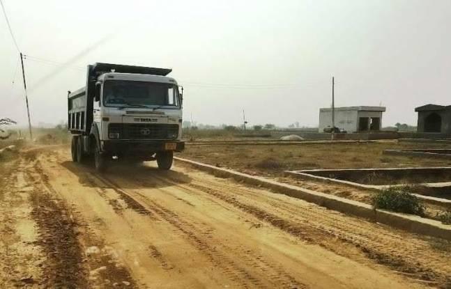 450 sqft, Plot in Builder rcm greeen vatica city Kulesara, Greater Noida at Rs. 2.0000 Lacs