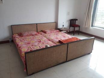 1000 sqft, 2 bhk Apartment in Builder Project Lonavala Gharkul Society, Pune at Rs. 22000