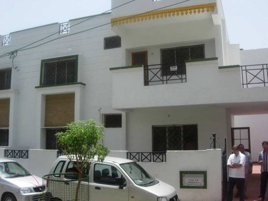 2200 sqft, 3 bhk Villa in Builder Chinaar Fortune City Hoshangabad Road, Bhopal at Rs. 64.0000 Lacs