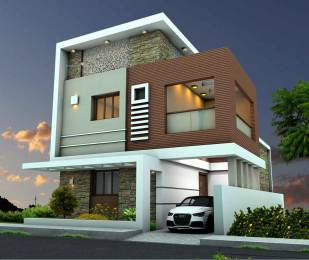 1100 sqft, 2 bhk IndependentHouse in Builder vrindavana valley Alagarkovil Road, Madurai at Rs. 43.9041 Lacs