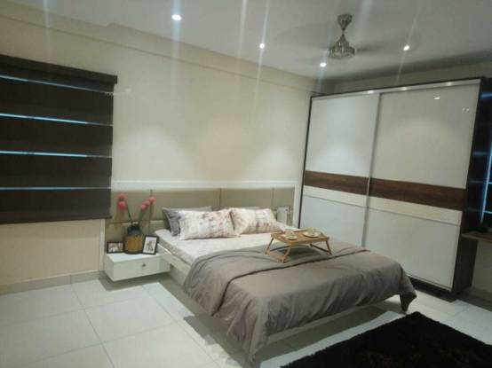 1460 sqft, 3 bhk Apartment in Muppa Alankrita Narsingi, Hyderabad at Rs. 72.0000 Lacs