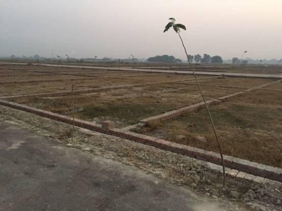 1250 sqft, Plot in Builder Project Raksha Toll Plaza, Jhansi at Rs. 3.7500 Lacs