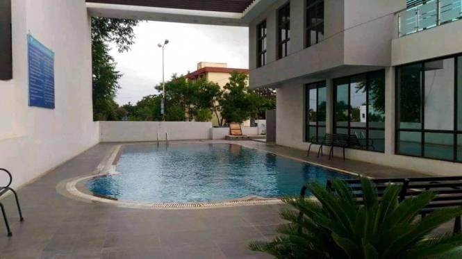 900 sqft, 3 bhk Apartment in Builder Vasant Marvel Vimal Nagar Main Road, Rajkot at Rs. 63.0000 Lacs