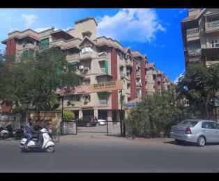 1080 sqft, 2 bhk Apartment in Satyam Status Jodhpur Village, Ahmedabad at Rs. 65.0000 Lacs