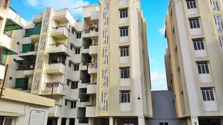 1242 sqft, 2 bhk Apartment in Nirman Shyamved Residency Nikol, Ahmedabad at Rs. 40.0000 Lacs