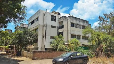 1100 sqft, 2 bhk Apartment in Builder Balaji Apartment Gurukul, Ahmedabad at Rs. 38.0000 Lacs