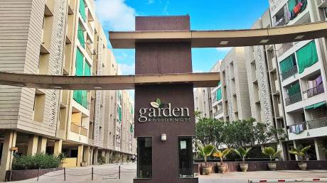 1629 sqft, 3 bhk Apartment in Shaligram Garden Residency I Bopal, Ahmedabad at Rs. 70.0000 Lacs